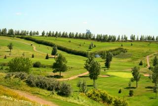 trochu-golf-course
