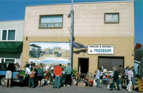 trochu-museum