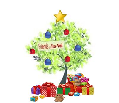 Friends of Tro-Val Community Christmas @ Trochu Community Centre   Trochu   Alberta   Canada